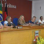 Dra. Paula garante Zé Aldemir candidato em 2020, mas pede cuidado em alianças com 'bagulhos'