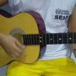 Projetos de Remição da Pena com músicas e leituras beneficiam 99 reeducandos em Cajazeiras