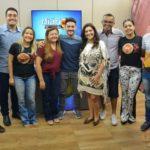 VÍDEO: Em Cajazeiras, Thiago Brado relata por que deixou de cantar em bares para ser artista católico